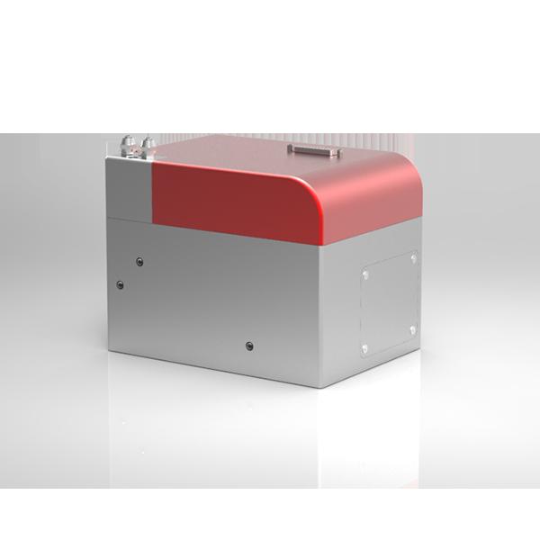 OEM Customized Laser Etching Depth - 2D Serial-SH30 – FEELTEK