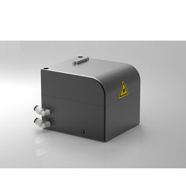 Factory directly Diode Laser Engraving Machine - 2D Serial-SH15 – FEELTEK