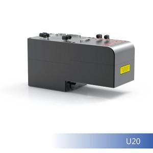3D Scanhead  U Serial Aperture 20mm