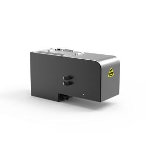 3D Scanner-Green-G10