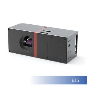 2.5D Scanhead  E Serial Aperture 15mm
