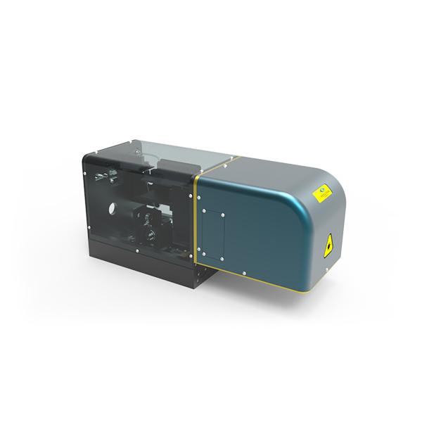 3D Scanner-CO2-C402A