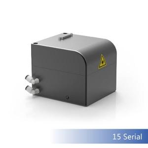 2D Scanhead 15 Serial