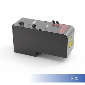 3D Scanhead  F Serial Aperture 20mm