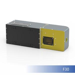 3D Scanhead  F Serial Aperture 30mm