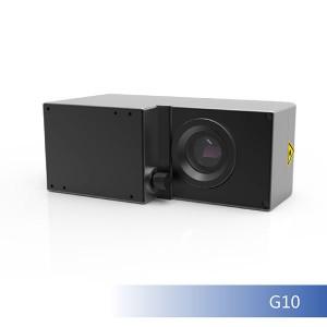3D Scanhead  G Serial Aperture 10mm