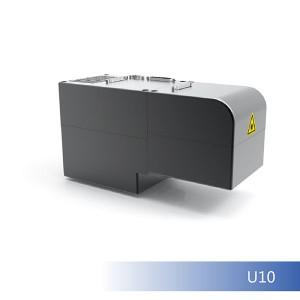 3D Scanhead  U Serial Aperture 10mm