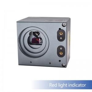 Red light indicator