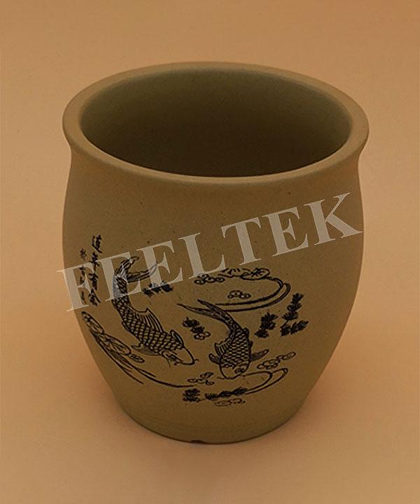 Ceramics Marking