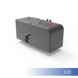 Factory Price Laser 3d Printing - 2.5D Scanhead  E Serial Aperture 20mm – FEELTEK