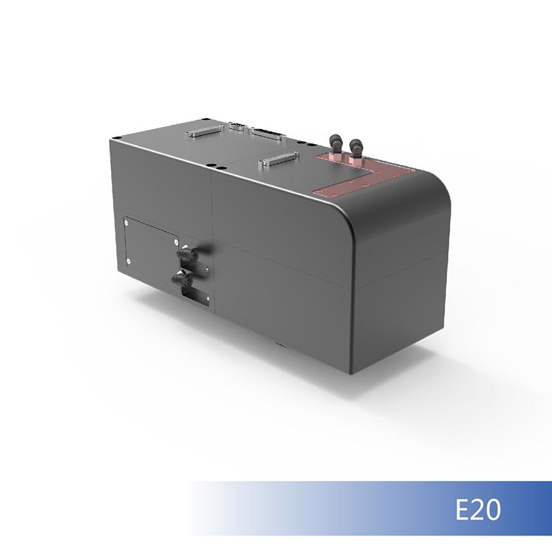 2.5D Scanhead  E Serial Aperture 20mm Featured Image